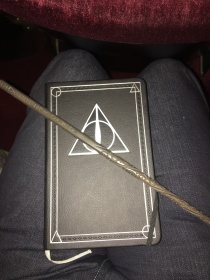 Harry Potter CC#14